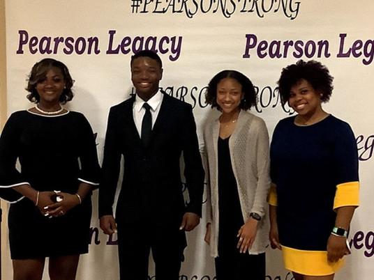 Congratulations LPSF Recipients