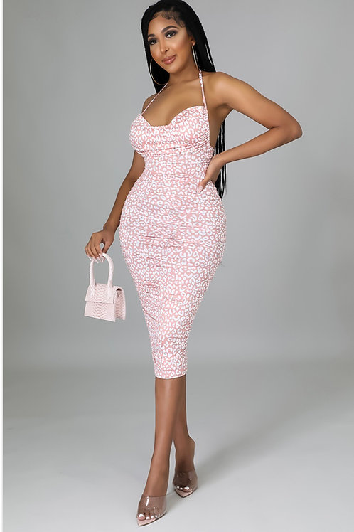 Rose' Dress