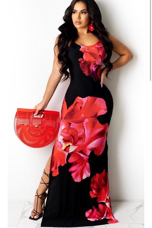Sonya Maxi Dress