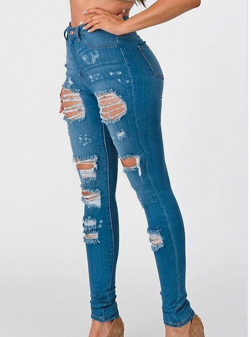 Rip off Jeans