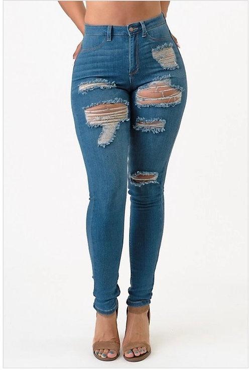Sasha Jeans