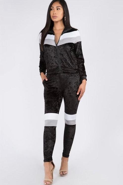 Nipsey Track Suit