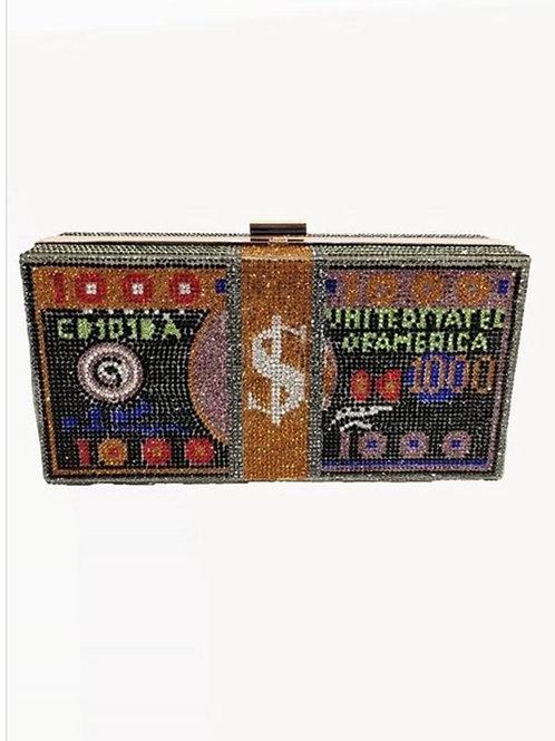 Cash Money Bag