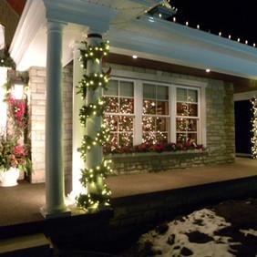 Exterior Christmas Decor