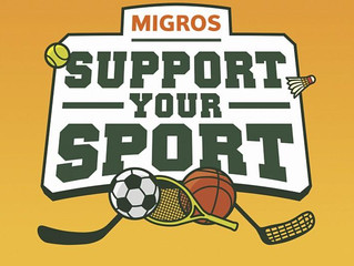 MIGROS - support your Sport