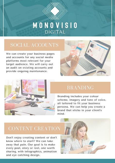 Monovisio Marketing Services Page 1