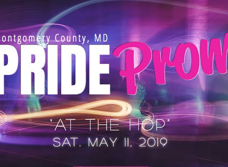 MoCo LGBTQ Youth Forum Launches Fundraising Campaign for 2019 MoCo Pride Prom