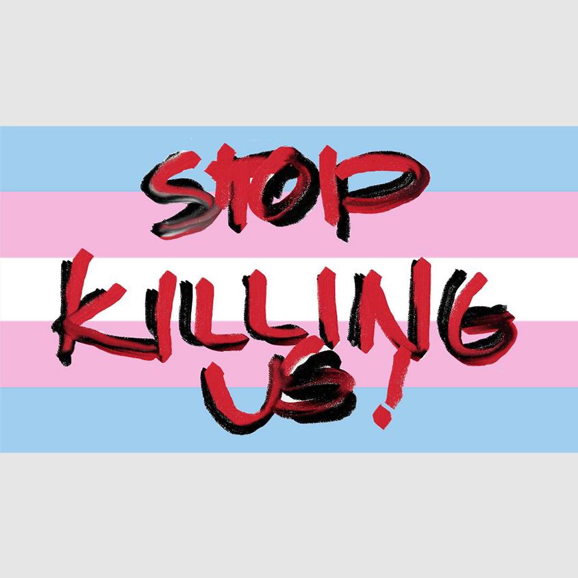 2018 MoCo Transgender Day of Remembrance