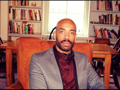 Phillip Alexander Downie Added to MoCo Pride Center Board of Directors