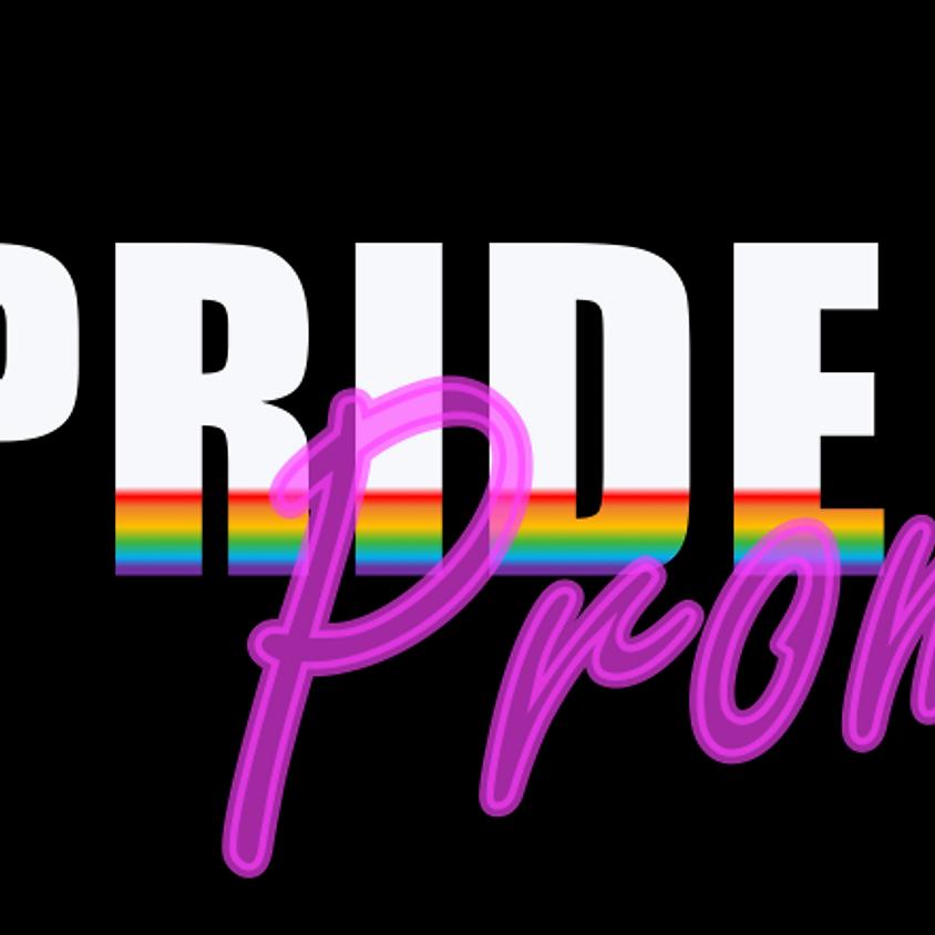 MoCo Pride Prom