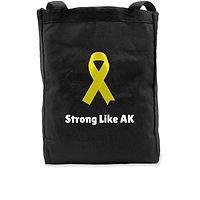 Strong Like AK Tote.jfif