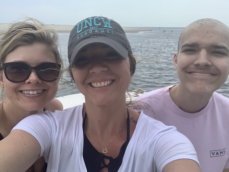 The Isabella Santos Foundation - Celebrating Moms