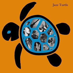 Jazz Turtle
