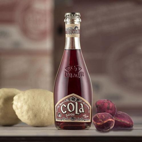 BALADIN Cola aus Italien 330ml