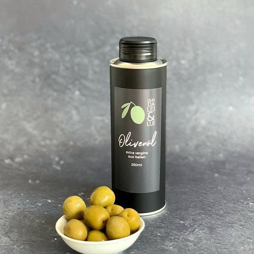 Olivenöl extra vergine 250ml