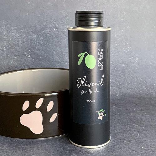 Olivenöl für den Hund 250ml