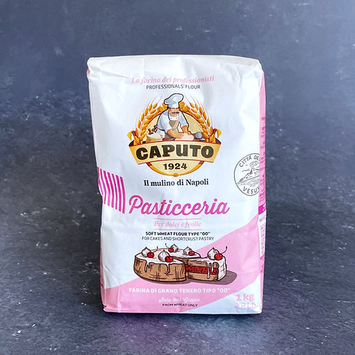 CAPUTO Mehl Pasticceria Typ 00 - 1kg