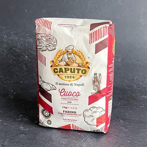 Caputo Pizzamehl Cuoco Typ 00 - 1kg