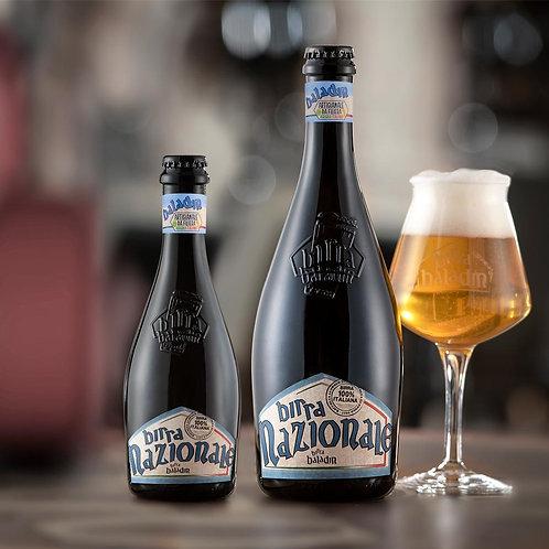 BALADIN Birra Nazionale aus Italien 330ml