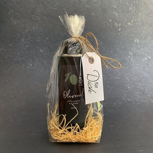 Geschenk Olivenöl 250ml
