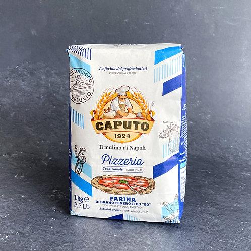 Caputo Mehl Pizzeria Typ 00 - 1kg