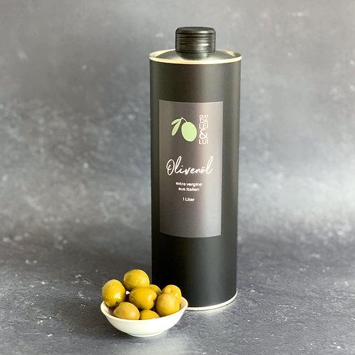 Olivenöl extra vergine 1 Liter