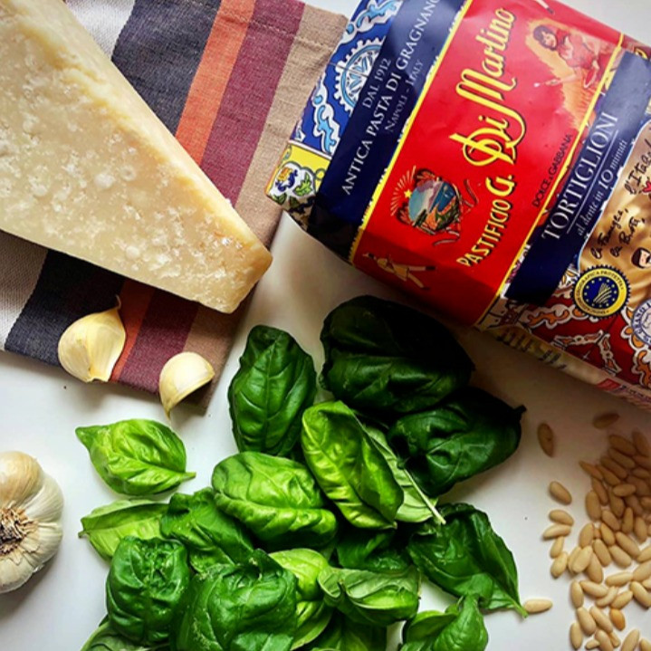 Die Pasta mit Stil - Pastificio G. Di Martino