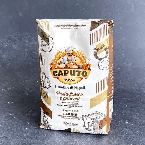 Caputo Mehl Pasta fresca e gnocchi Typ 00 - 1kg
