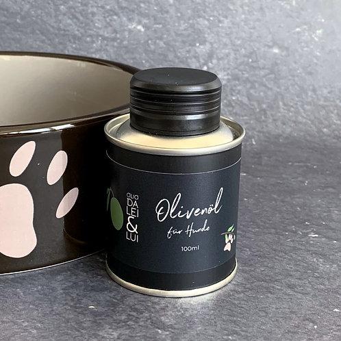 Olivenöl für den Hund 100ml