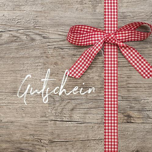 Geschenkkarte CHF 100