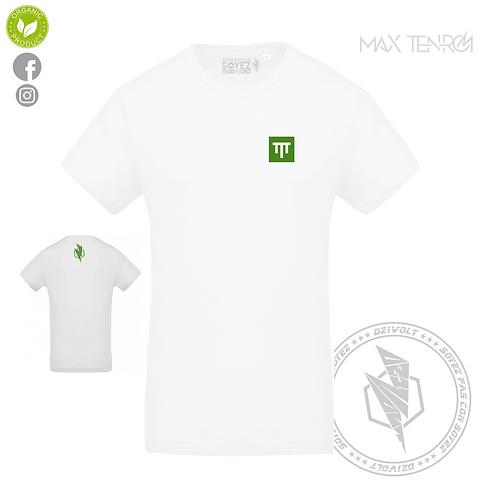 Max Tenrom 100%Bio.