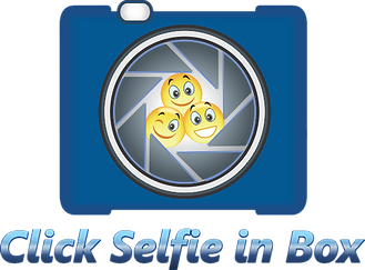 Click Selfie in Box