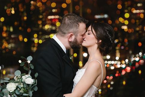 Zoe's Wedding