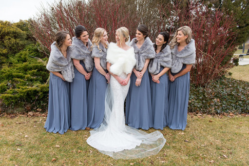 Sarah's Wedding
