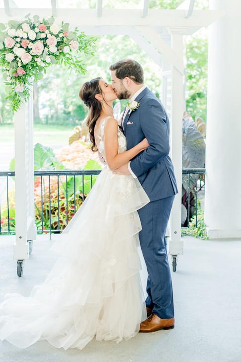 Alexandra's Wedding