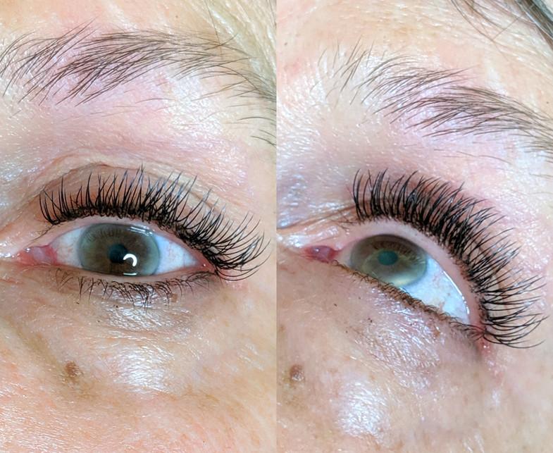 Classic Eyelash Extension set
