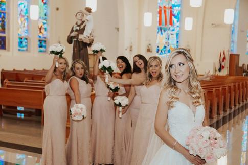 Ivona's Wedding