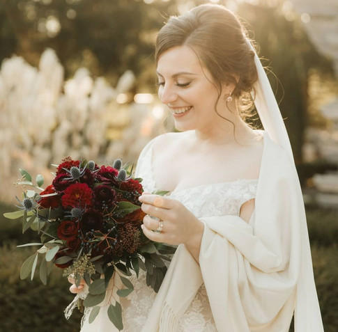 Ana's Wedding