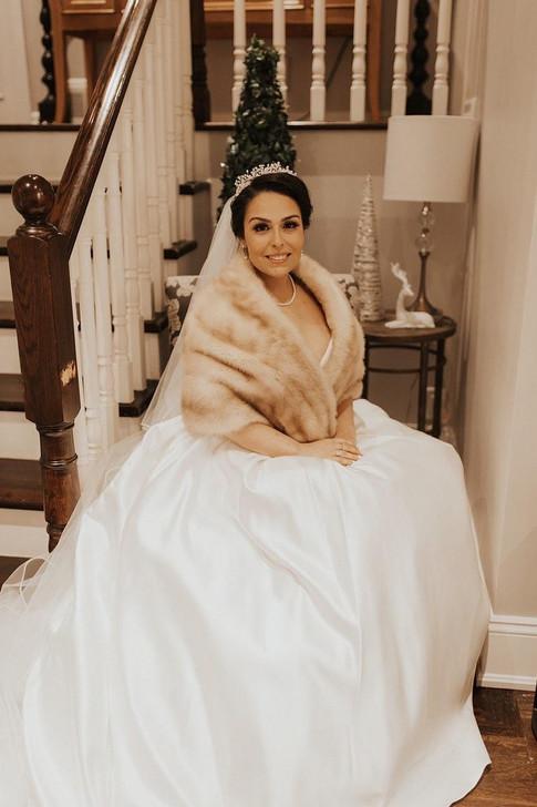Patricia's Wedding