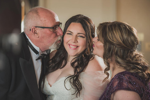 Trish's Wedding