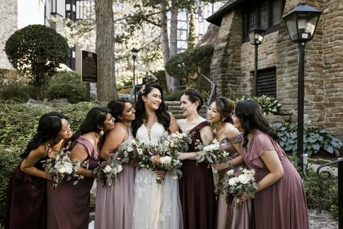 Annabelle's Wedding