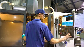 Contact us to learn more about rewarding career opportunities at Progressive Machining.