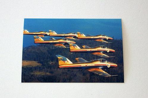 Golden Centennairs (25 postcards)