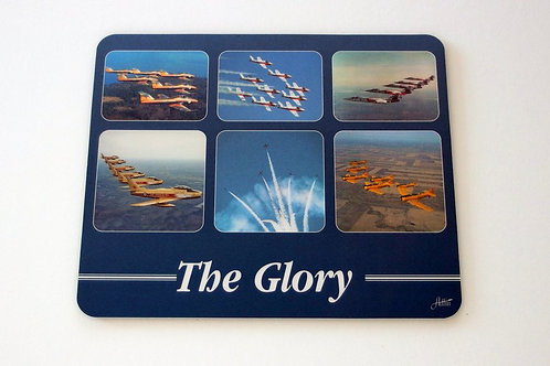 The Glory (Mouse Pad)