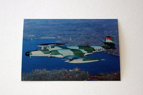 Avro CF-100 Mk.5D (25 postcards)