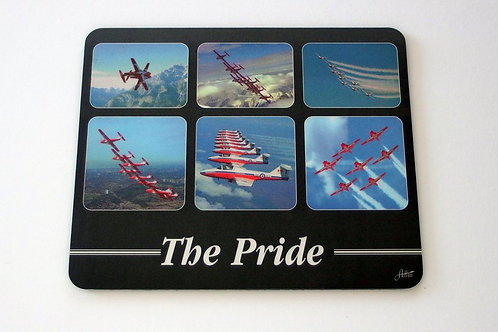 The Pride (Mouse Pad)