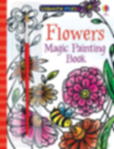 Cover illusration of flowers