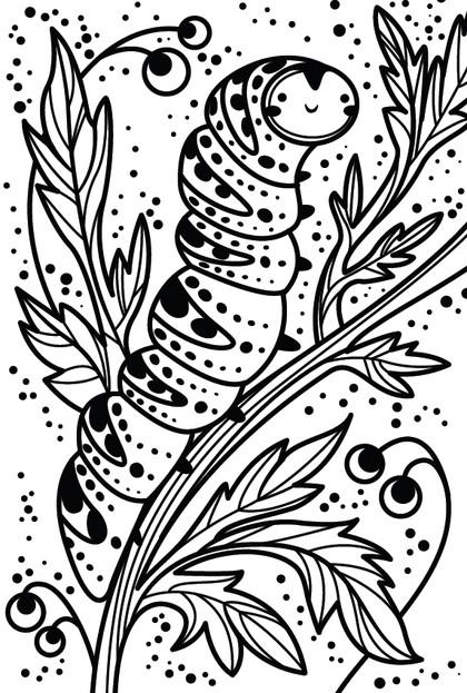 aterpillar
