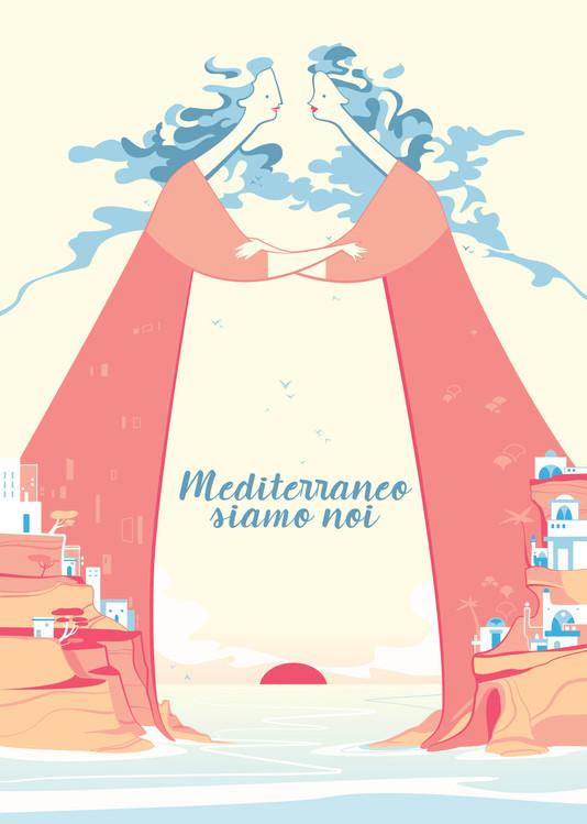 We are Mediterranean
