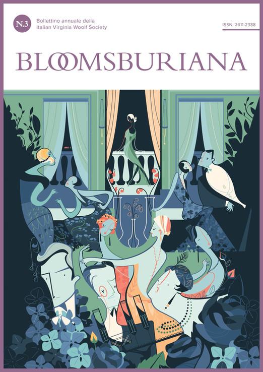 Bloomsburiana, Mrs Dalloway